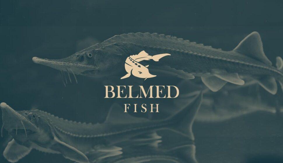 Belmedfish – Rybí farma Žabonosy